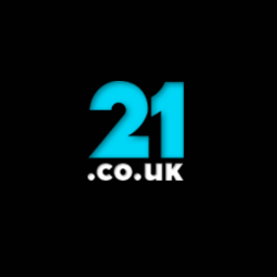 21.co.uk Logo