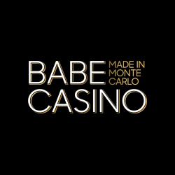 Babe.casino Logo