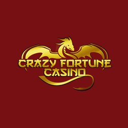Crazy Fortune Casino Logo