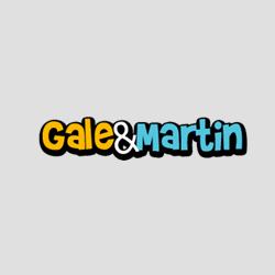 Gale & Martin Logo