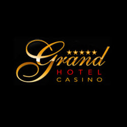 Grand Hotel Casino Logo
