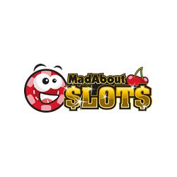 MadAboutSlots.com Logo