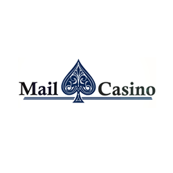 Mail Casino Logo