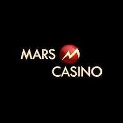 Mars Casino Logo