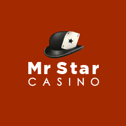 Mr Star Casino Logo