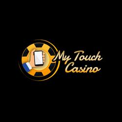 My Touch Casino Logo