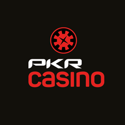 PKR Casino Logo