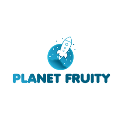Planet Fruity Logo