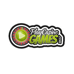 Play Casino Games Logo