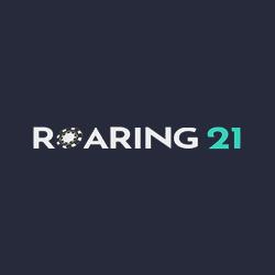 Roaring21 Logo