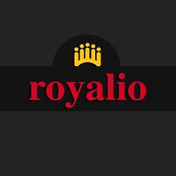 Royalio Logo