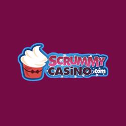 Scrummy Casino Logo