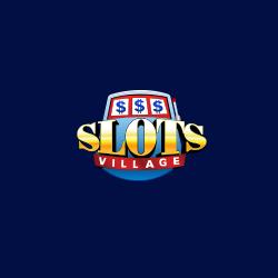 SlotsVillage Logo