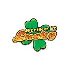 Strike It Lucky Casino Logo