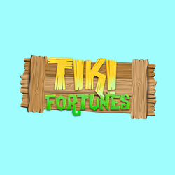 TikiFortunes Logo
