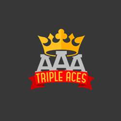 Triple Aces Casino Logo