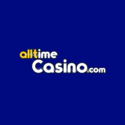 All Time Casino Logo