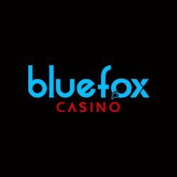BlueFoxCasino Logo