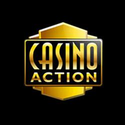 Casino Action Logo