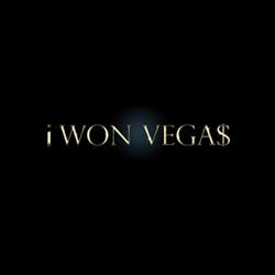 iWON VEGAS Casino Logo
