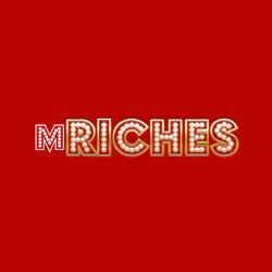 mRiches Logo