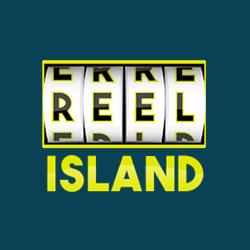 Reel Island Logo